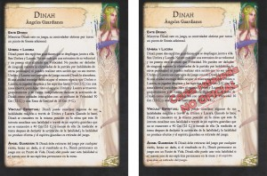 Dinah Angeles Guardianes (errata)